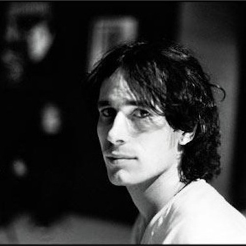 A Letter From Jeff Buckley To His Fans, read by RM.