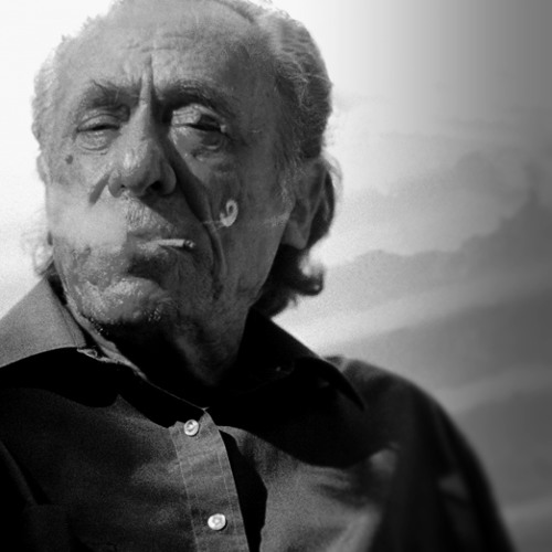 'A Vote For The Gentle Light,' a poem by Charles Bukowski, read by RM.
