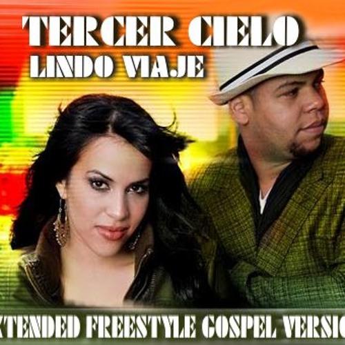 Tercer Cielo - Lindo Viaje (Extended ''Freestyle Gospel'' Version) Deejay Kbello Productions