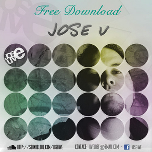 JOSE V - AFTER ( ORIGINAL MIX ) ** FREE DOWNLOAD! **
