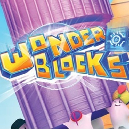 Wonder Blocks - Gameloft - Original Soundtrack