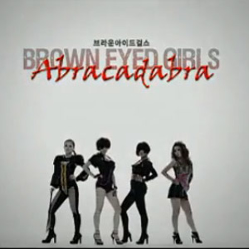 [Kim ft. Badz] Abracadabra - Brown Eyed Girls (Cover)
