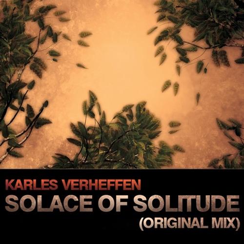 Karles Verheffen - Solace of Solitude (Epic Guitar Mix)