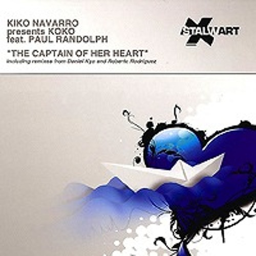Kiko Navarro feat. Paul Randolph - The Captain Of Her Heart (Roberto Rodriguez Dub) 128 snippet