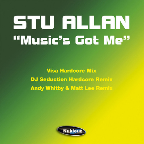 Stu Allan - Music's Got Me (Seduction Mix) 2006