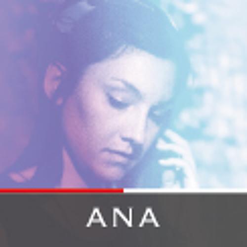 Fasten Musique Podcast 010 - ANA
