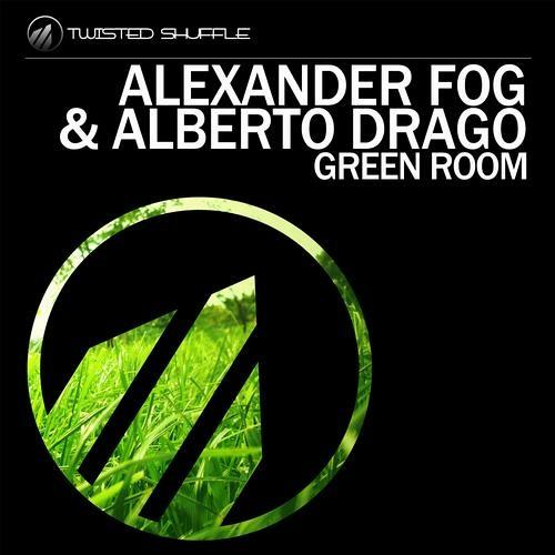 Alexander Fog and Alberto Drago - Green Room - Rob Nutek Remix TMR
