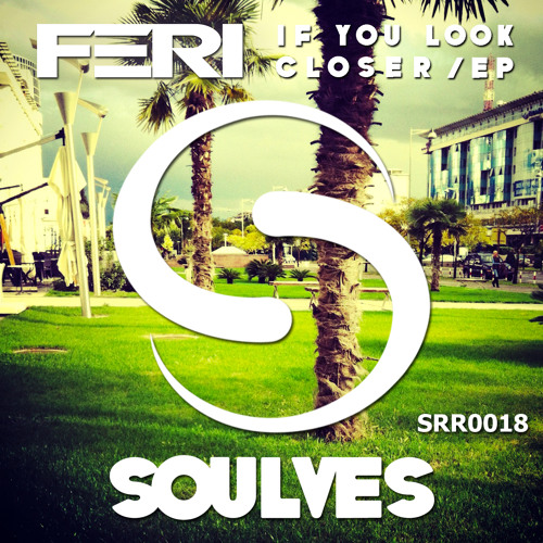 Feri - Say Hello (Original Mix) OUT ON BEATPORT