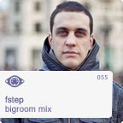FStep - BigRoom Mix for 44100.com