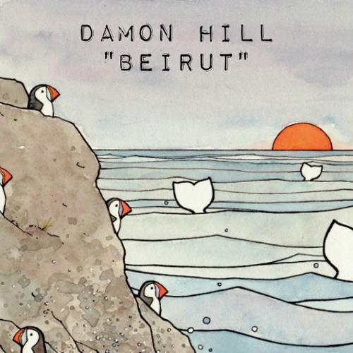 "Damon Hill - ""Beirut"""