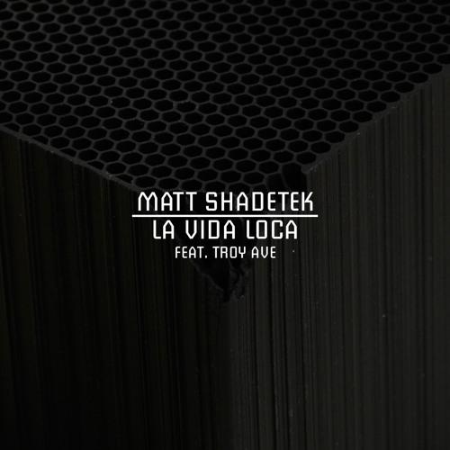 Matt Shadetek - La Vida Loca feat. Troy Ave (Instrumental)
