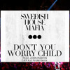 Swedish House Mafia Dont You Worry Child DJ Kurt Pinder Remix