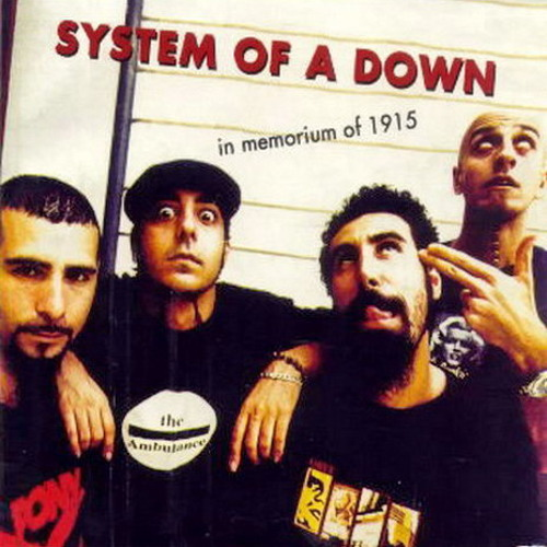 System of a Down - Chop Suey (Orchestral Version)