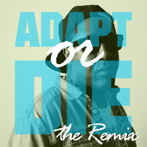 Savvy - Adapt or Die Remix feat Thabo