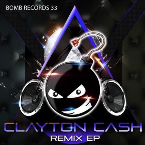 Clayton Cash & Junior Waxx - Music Junkies (Pat B Remix) [Preview]
