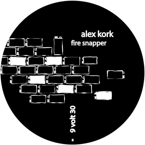 Alex Kork  - Snapper (Snippet)