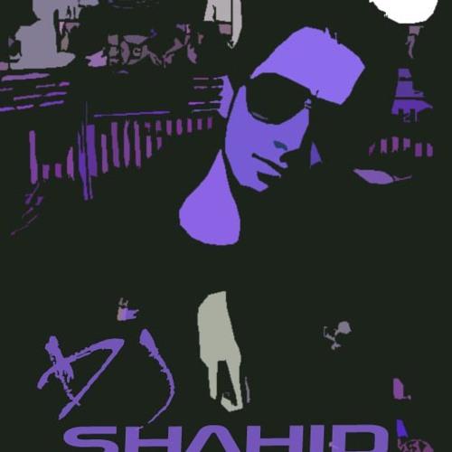 Khuda Kay Liyaa Hip Hop Mix by Dj Shahid