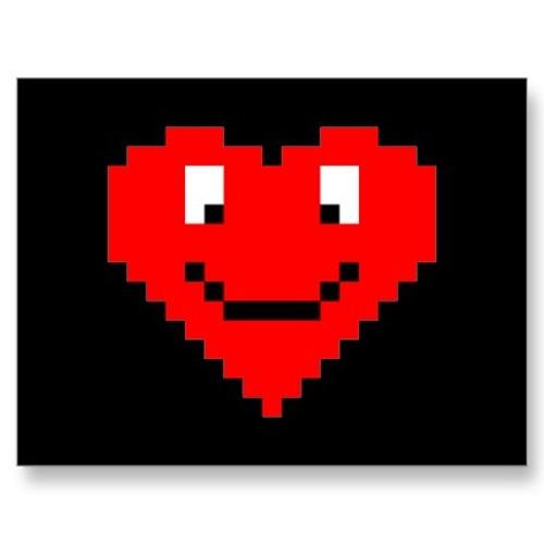 Skullbeatz - We Heart 8-Bit