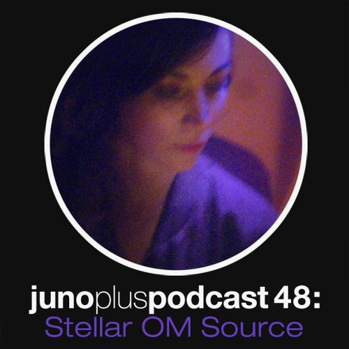 Juno Plus Podcast 48 - Stellar OM Source