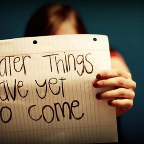 Stop Settling!! - Daily Word November 20, 2012