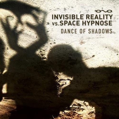 Space Hypnose Vs Invisible Reality - Invisible Hypnose (Iono Music)