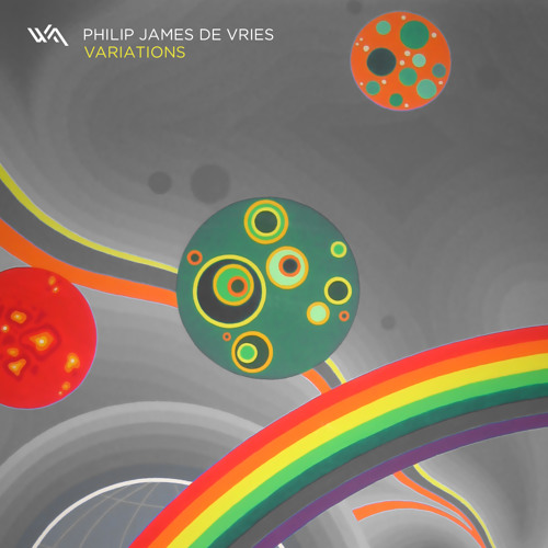 Philip James De Vries - Just Like Haze (PHM's Purple Haze Remix) [Wide Angle]
