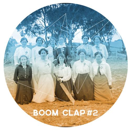 Synapson - Boom Clap #2 (Podcast)