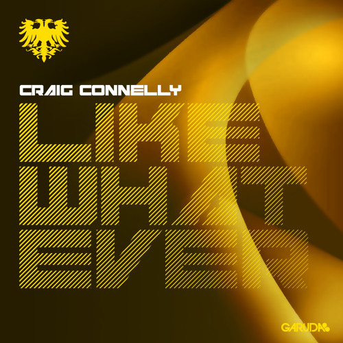 Craig Connelly - Like Whatever (Original Mix)