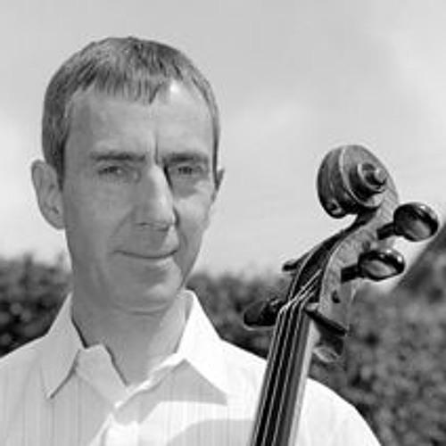 Zeichenstaub Trio by Graham Waterhouse (First Recording)