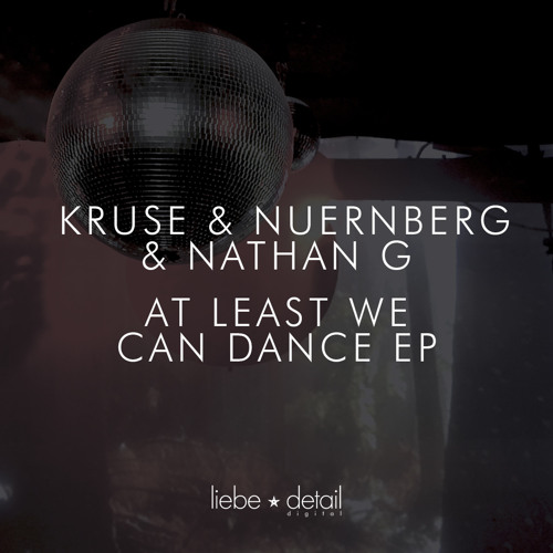 Kruse & Nuernberg & Nathan G -We Like What We Do (SC Cut)