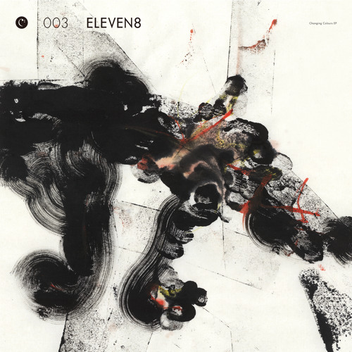 eleven8 & Clarity - Changing Colours