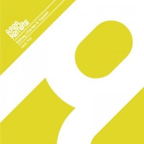 Sidney Charles & Tapesh - Pot (Original Mix) |AREA REMOTE|