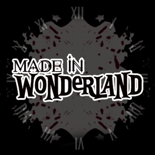 MADE IN WONDERLAND - Can't Get Through (Live @ Tyldesley Conservative Club)