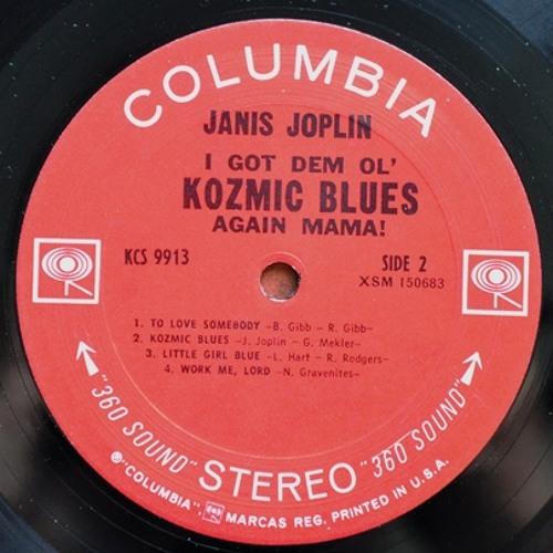 """Instrumental #50  """"Joplin blues"""" [ by Hanto ]"""