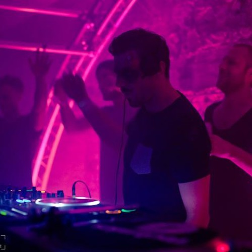 Audiojack Live Recording @ Gruuv Label Showcase - Canal Mills (31/10/12)