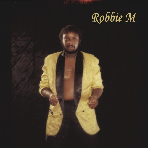 "ROBBIE M ""You've Been Acting Strange Lately"" PPU-042 MODERN SYNTH SOUL LP"