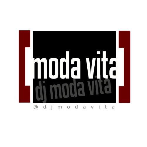 moda vita - house mix #3 Nov.(2012)