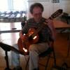 Classical Guitar - Deep River
