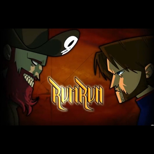 RumRun (Launch Trailer)