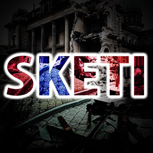 Ruff N Fresh Vol.3 Mixed by Sketi