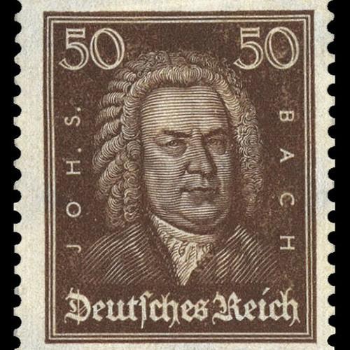J.S.Bach - Minuetto in SOL min