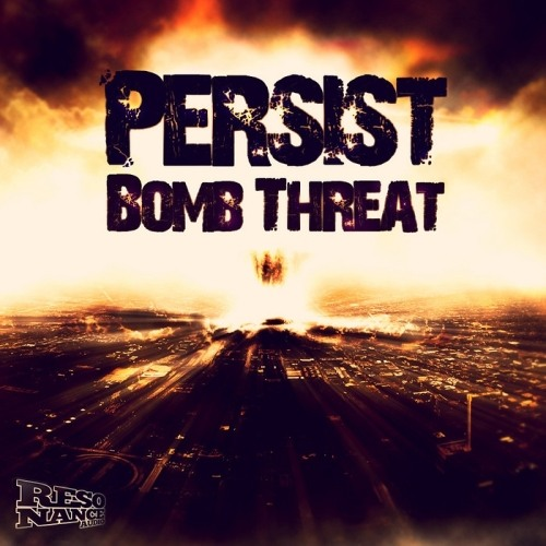 PERSIST - TROUBLE MAKER