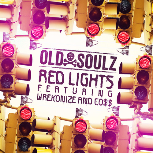 Red Lights Ft. Wrekonize and Co$$ (prod. by DEPtronic)