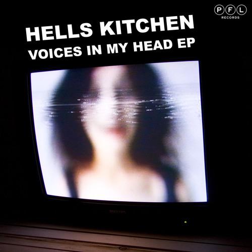 Hells Kitchen - Sahara (Original Mix) (web edit)