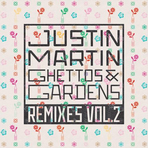 Justin Martin Feat PillowTalk - The Gurner ( Tanner Ross Remix )