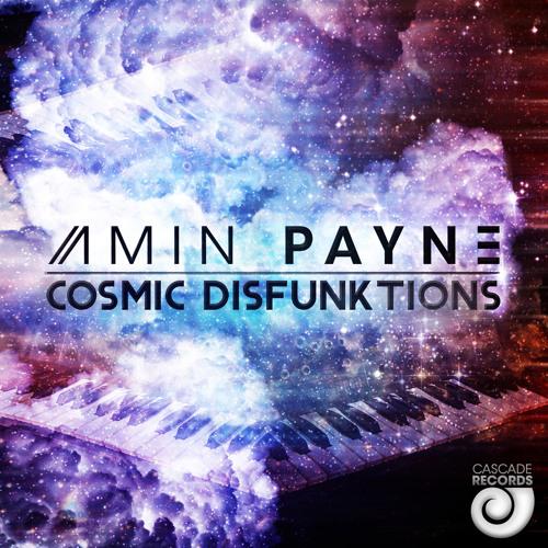 "CRDNL013 - Amin PaYnE ""Cosmic Disfunktions"" - Teaser (NOV 30TH, 2012)"