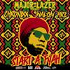 Chronixx-Get Free Freestyle (Major Lazer)