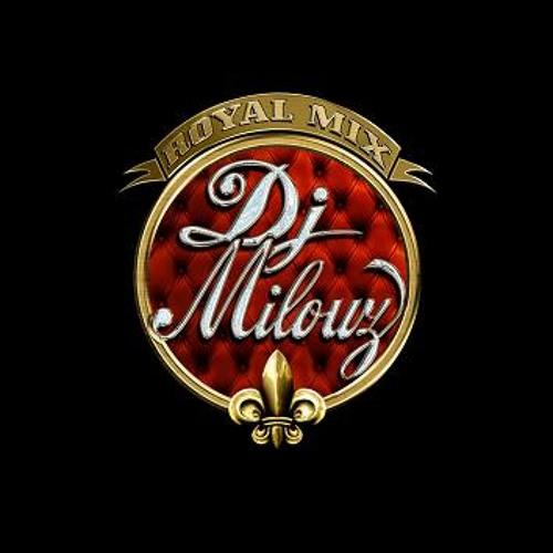 OLD SCHOOL RNB DJ MILOUZ