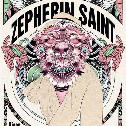 Zepherin Saint live @ DJOON Club Paris 9th November 12