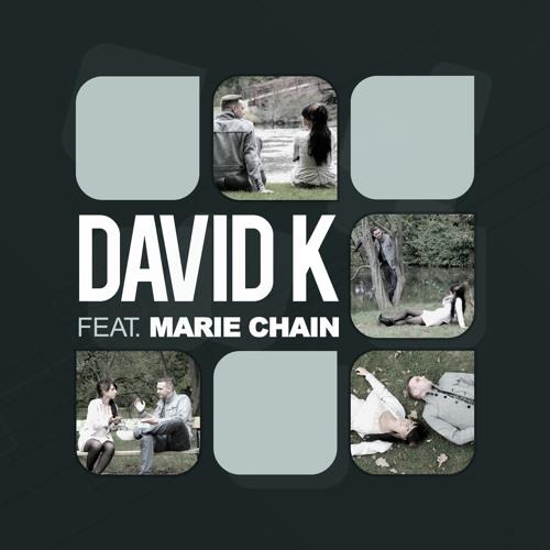 David K feat. Marie Chain - Open Eyes (original Mix) [BBR006] *Snippet